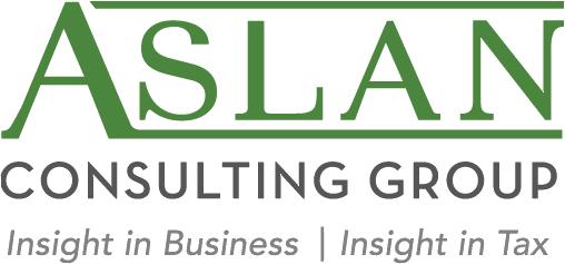 Aslan Tax Services